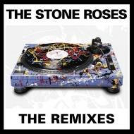 Remixes (180グラム重量盤レコード/2枚組/Music On Vinyl)