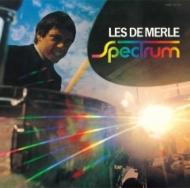 Spectrum (国内仕様輸入盤帯付き/アナログレコード)
