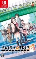 【Nintendo Switch】AKIBA'S TRIP ファーストメモリー 通常版