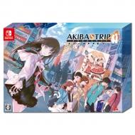 【Nintendo Switch】AKIBA'S TRIP ファーストメモリー 初回限定版 10th Anniversary Edition