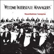 Welcome Interstate Managers (レッド・ヴァイナル仕様/2枚組アナログレコード)※入荷数がご予約数に満たない場合は先着順とさせて頂きます。