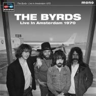Live In Amsterdam 1970