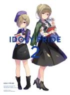 IDOLY PRIDE 2【アクリルキャラクタースタンド ブロマイド付き 特装版】