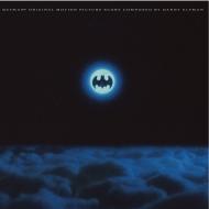 バットマン Batman: オリジナルサウンドトラック(スコア) (ターコイズ・ヴァイナル仕様/アナログレコード)