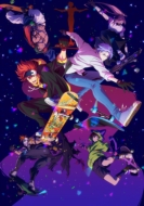 SK∞ エスケーエイト Vol.4【完全生産限定版】
