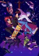 SK∞ エスケーエイト Vol.5【完全生産限定版】