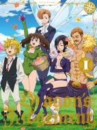 七つの大罪 憤怒の審判 Blu-ray BOX I