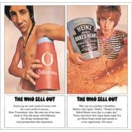 Who Sell Out <デラックス・エディション>(2枚組SHM-CD)
