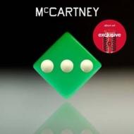 McCartney III (Target Exclusive / Alternative Green Cover Art)