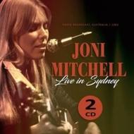 Live In Sydney 1983 (2CD)