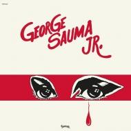 George Sauma Jr (アナログレコード)