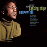 Passing Ships (2枚組/180グラム重量盤レコード/Tone Poet)