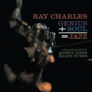 Genius +Soul = Jazz (180グラム重量盤レコード/Acoustic Sounds)