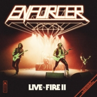 Live By Fire II