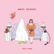 melt bitter (7インチシングルレコード)