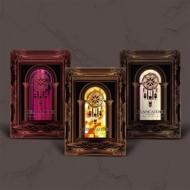 6th Mini Album: Dystopia: Road to Utopia (First Press Normal Edition)<ランダムカバー・バージョン>