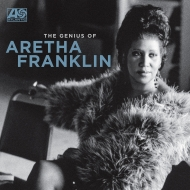 Genius Of Aretha Franklin