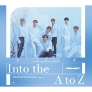 Into the A to Z 【初回限定盤】(+DVD)
