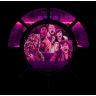 ハン・ソロ/スター・ウォーズ・ストーリー Solo: A Star Wars Story オリジナルサウンドトラック (2枚組アナログレコード)
