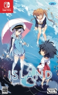 【Nintendo Switch】ISLAND