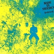 Made In Sweden (With Love)<紙ジャケット>