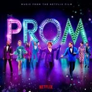 ザ・プロム Prom (Music From The Netflix Film)オリジナルサウンドトラック (2枚組アナログレコード)