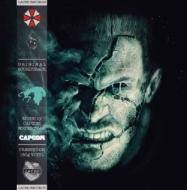 バイオハザード 6 Resident Evil 6 オリジナルサウンドトラック (2枚組アナログレコード)