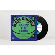 Fakin' The Funk (7インチシングルレコード)