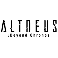 ALTDEUS: Beyond Chronos 限定版 ※PlaystationVR専用ソフト