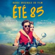 Ete 85 (Summer Of 85)オリジナルサウンドトラック (180グラム重量盤レコード)