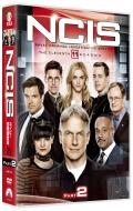 NCIS ネイビー犯罪捜査班 シーズン11 DVD-BOX Part2【6枚組】