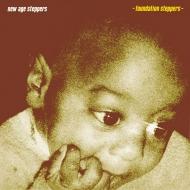 Foundation Steppers (アナログレコード)