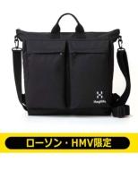 Haglofs HELMET BAG BOOK special package 【ローソン・HMV限定】