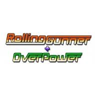 ローリングガンナーコンプリートエディション