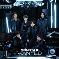 WANTED 【通常盤 初回プレス】