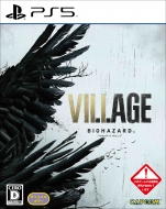 【PS5】BIOHAZARD VILLAGE|バイオハザード ヴィレッジ