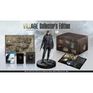 【PS4】BIOHAZARD VILLAGE COLLECTOR'S EDITION|バイオハザード ヴィレッジ