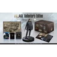【PS4】BIOHAZARD VILLAGE COLLECTOR'S EDITION Z Version|バイオハザード ヴィレッジ