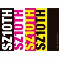 SZ10TH【初回限定盤A】(2CD+Blu-ray+α)