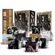 Archives Vol.2: 1972-1976 <Retail Edition> (10CD)