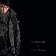 Intruder (2枚組アナログレコード)