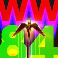 オリジナル・サウンドトラック ワンダーウーマン 1984 (CD-R)