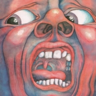 In The Court Of The Crimson King: クリムゾン キングの宮殿(MQA-CD Ver.)<紙ジャケット>