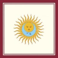 Larks'Tongues In Aspic: 太陽と戦慄(MQA-CD Ver.)<紙ジャケット>