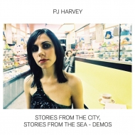 Stories From The City.Stories From The Sea -Demos