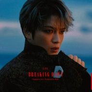 BREAKING DAWN (Japanese Ver.)Produced by HYDE 【TYPE B】 (+DVD)