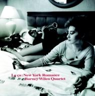 New York Romance (180グラム重量盤レコード/Venus Hyper Magnum Sound)