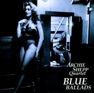 Blue Ballad (180グラム重量盤レコード/Venus Hyper Magnum Sound)