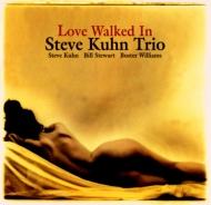 Love Walked In: 忍びよる恋 (180グラム重量盤レコード/Venus Hyper Magnum Sound)