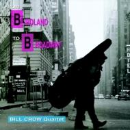 From Birdland To Broadway: さよならバードランド (180グラム重量盤レコード/Venus Hyper Magnum Sound)